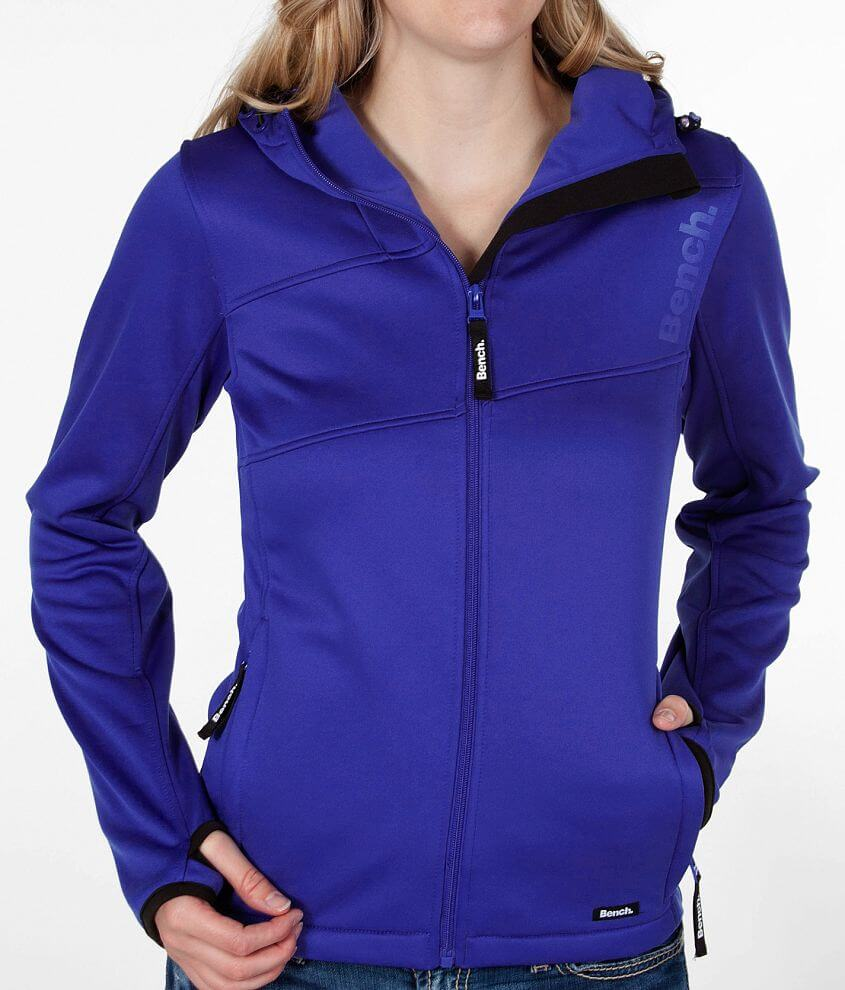 Bench Garron Two Face Active Jacket front view