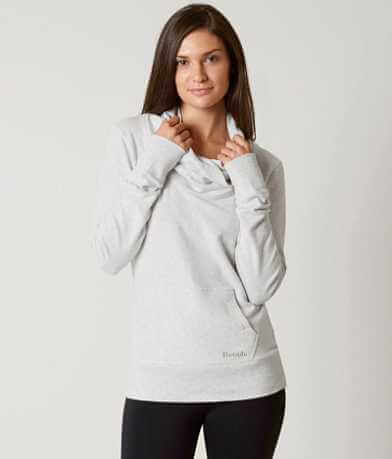 Bench Cowl Neck Sweatshirt
