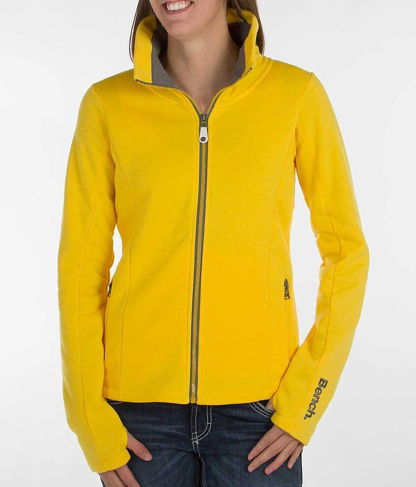 Bench Inclus Jacket front view