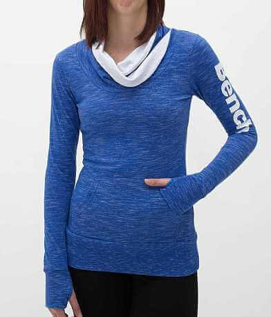 Bench Inclu II Sweatshirt