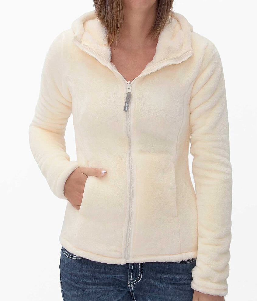 Bench Portwood II Jacket front view