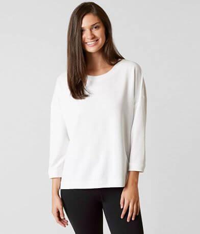 Bench French Terry Sweatshirt