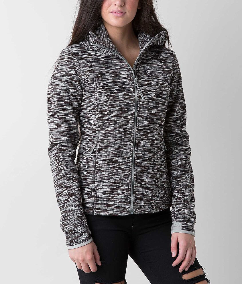 Bench Variety Jacket front view