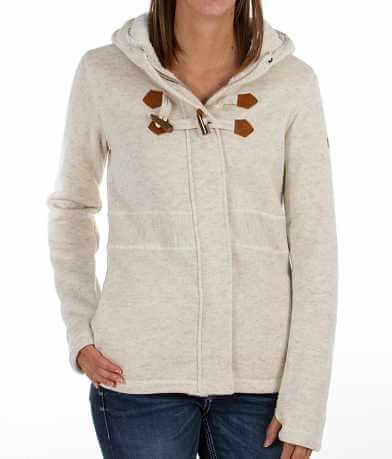 Bench Chilbee Hooded Sweater Jacket