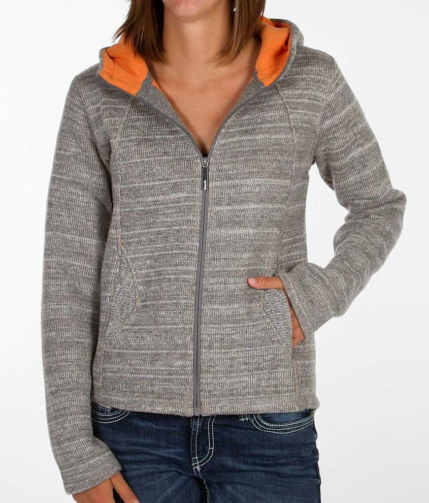 Bench Gladding Hooded Jacket front view