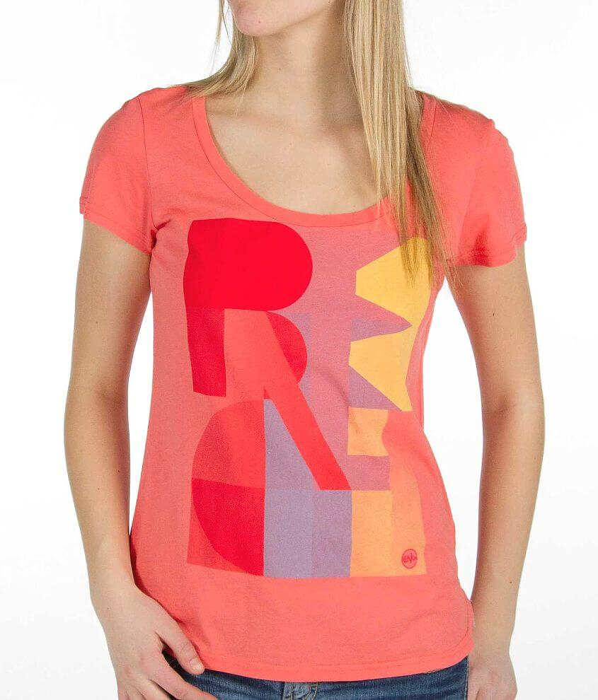 Bench Rippler Active T-Shirt front view