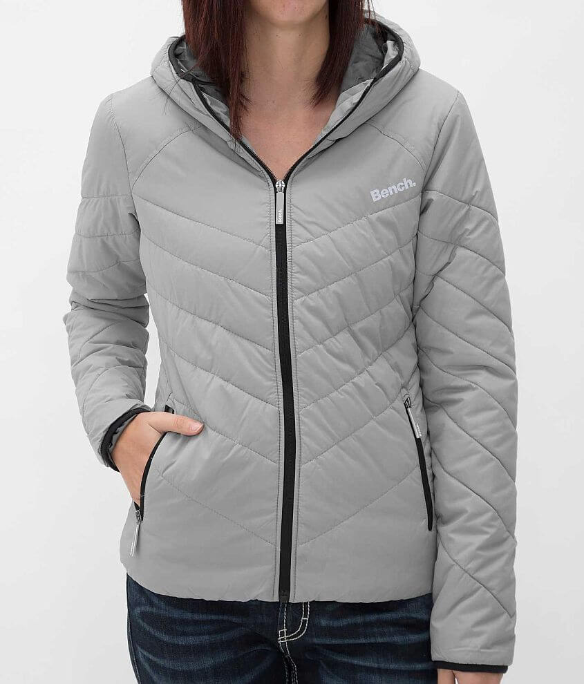 Bench Foolhardy Jacket front view