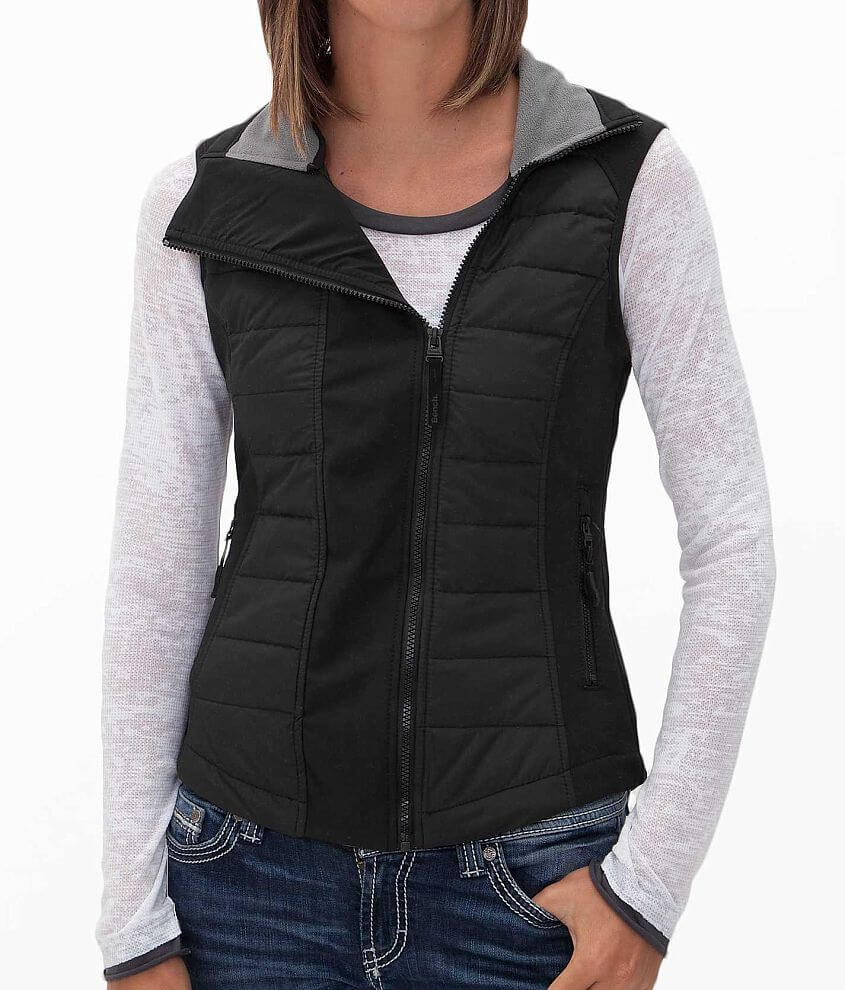 Bench Jestefy Vest front view