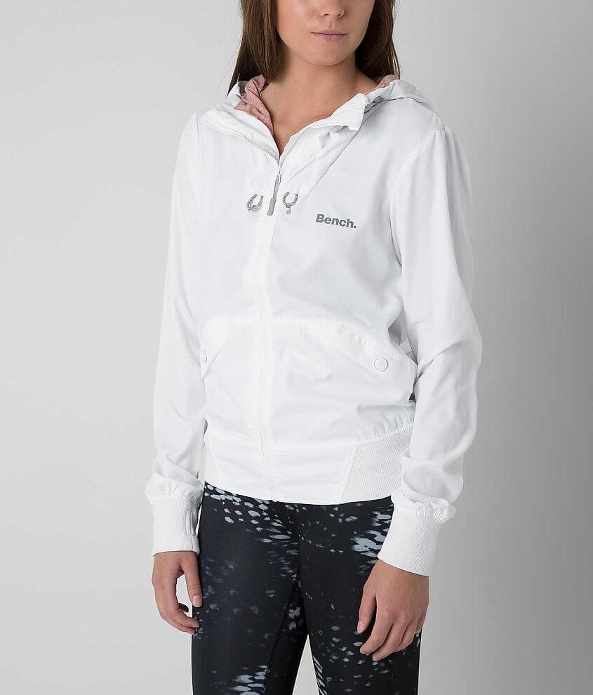 Bench One Timer Jacket front view