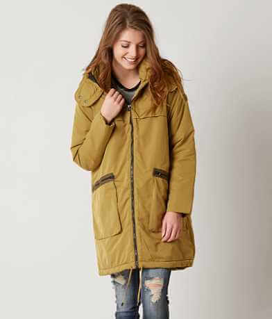 Bench Get Up & Go Coat