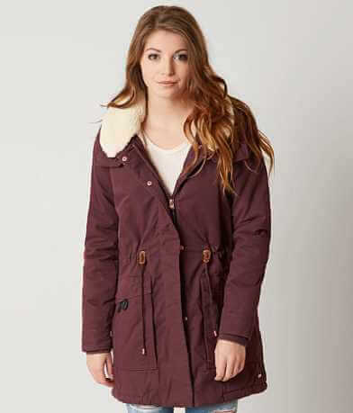 Bench Relator Coat