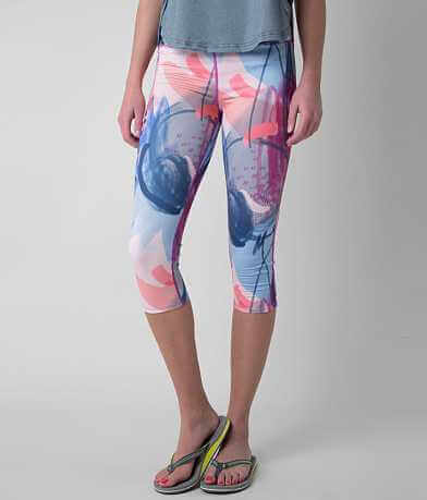 Bench Painterly Active Tights