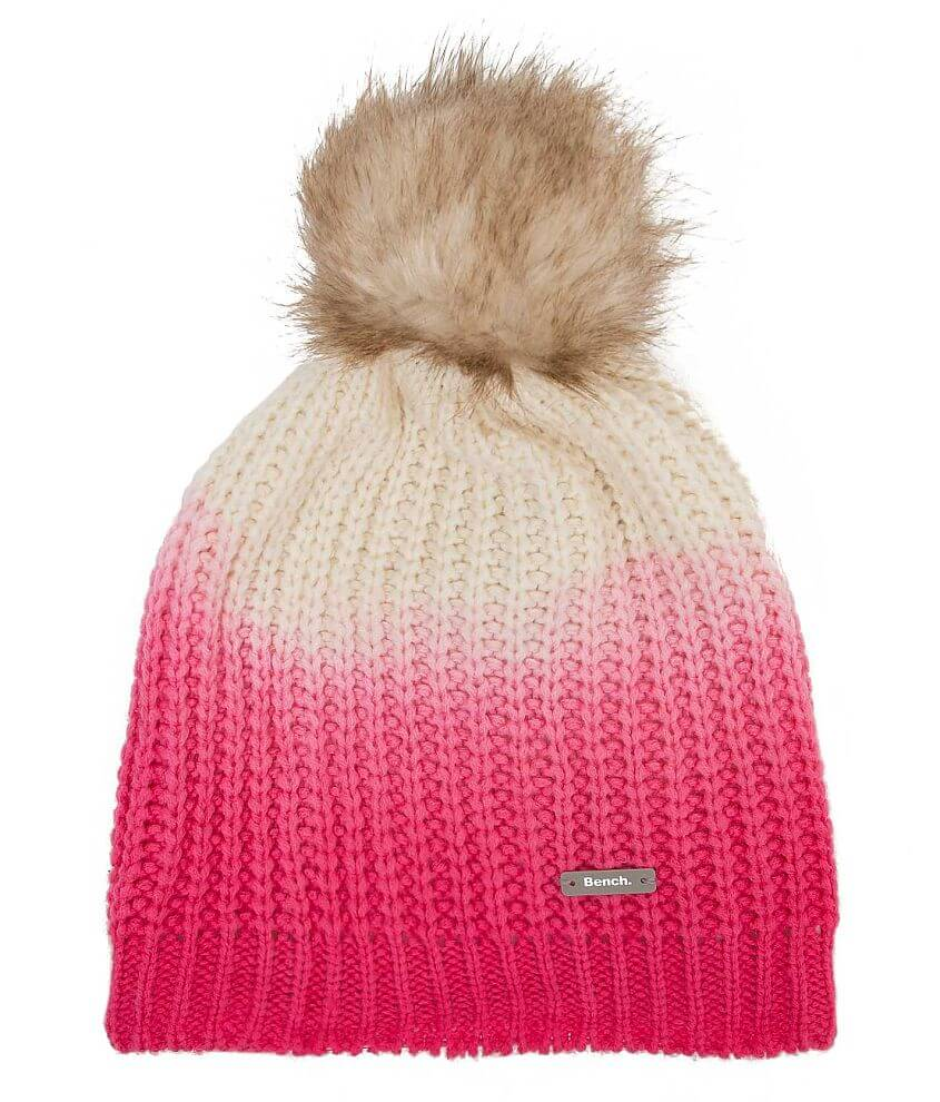Bench Corked Beanie front view