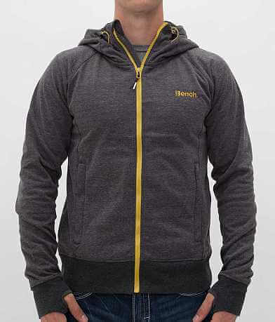 Bench Scoria Tech Jacket