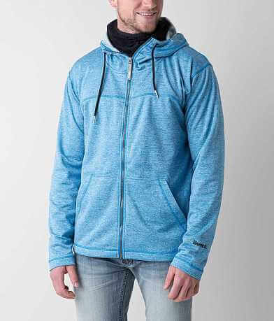 Bench Hyperbola Hooded Sweatshirt