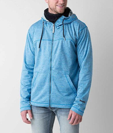 Bench Hyperbola Hooded Sweatshirt