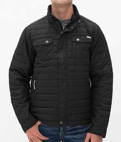 Bench Serpentine Jacket