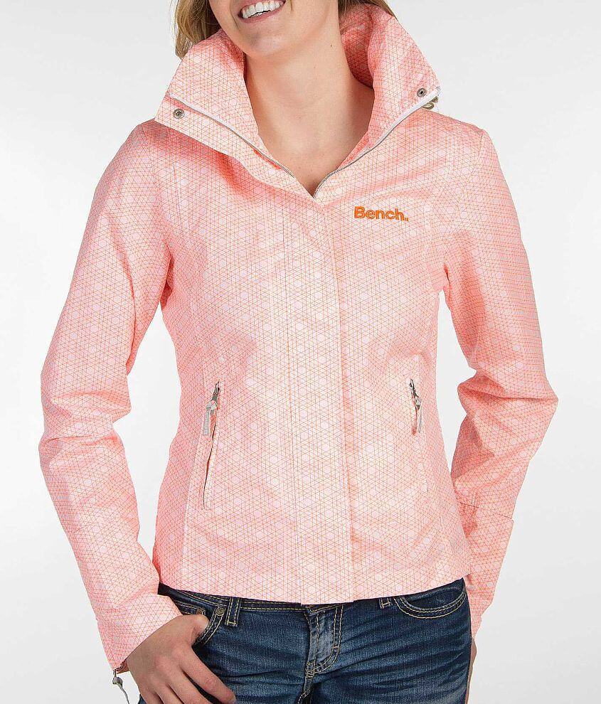Bench Barbeque Active Jacket front view
