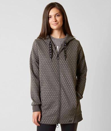 Bench Honeycomb Jacket