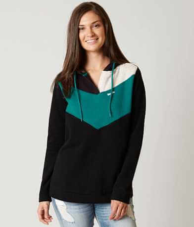 Bench Color Block Sweatshirt