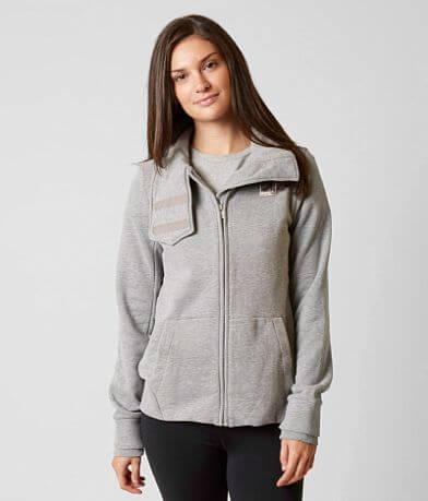 Bench Wrap Collar Sweatshirt