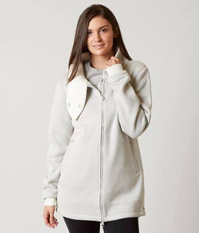Bench Bonded Fleece Jacket