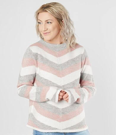 Bench Chevron Sweater