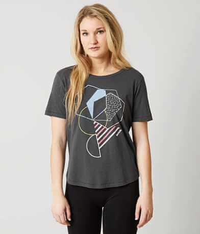 Bench Geo T-Shirt