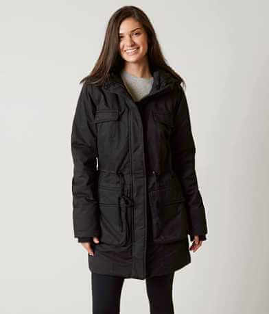 Bench Parka Coat