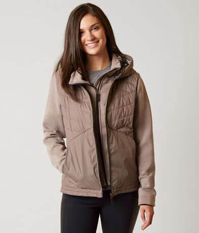 Bench Puffer Jacket