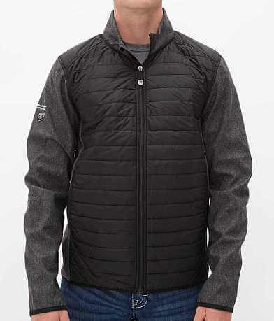 Point Zero Softshell Jacket