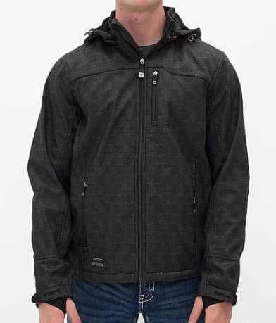 Point Zero Dewspo Jacket