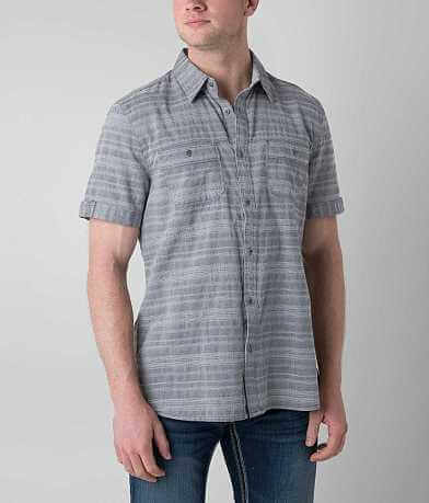 Mattson Horizontal Stripe Shirt