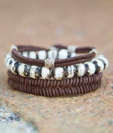 BKE Drake Bracelet Set
