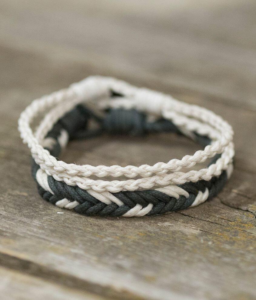 BKE Keeler Bracelet Set front view
