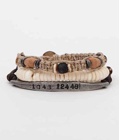 BKE Lance Bracelet Set