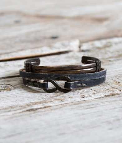 Outpost Makers Pine Bracelet Set