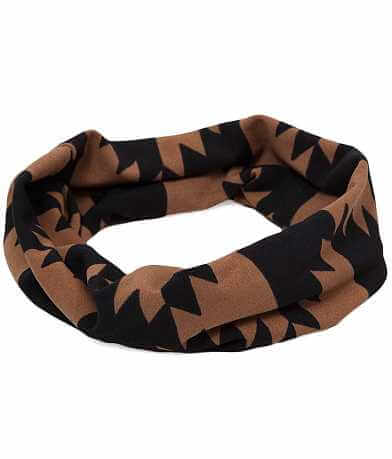 BKE Geometric Headband