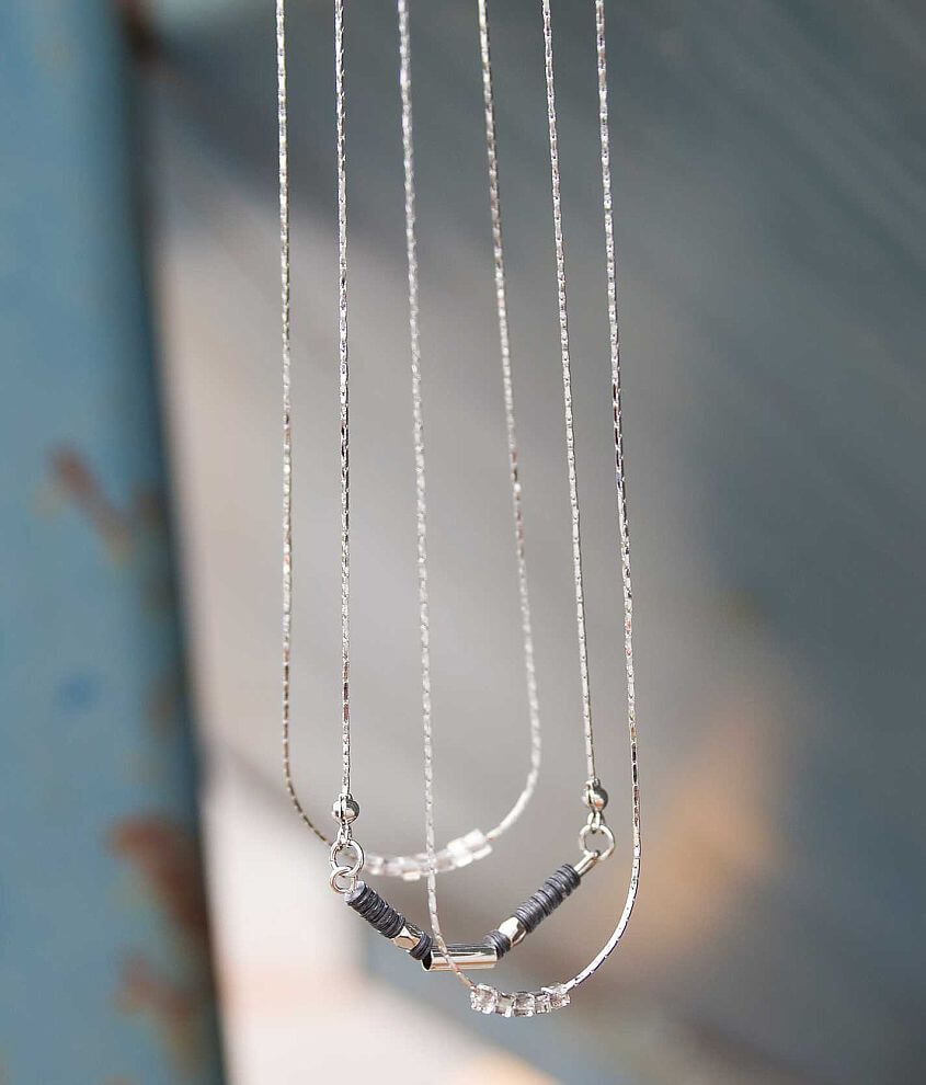 BKE Necklace Set front view