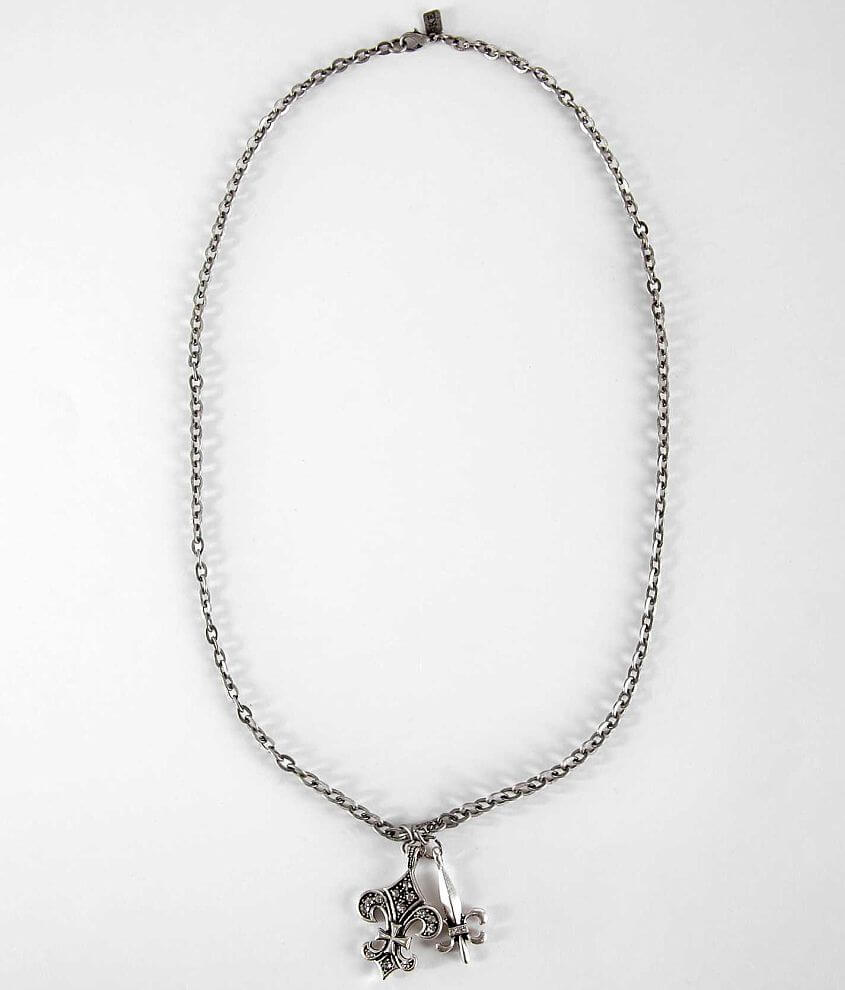 BKE Clifton Necklace front view