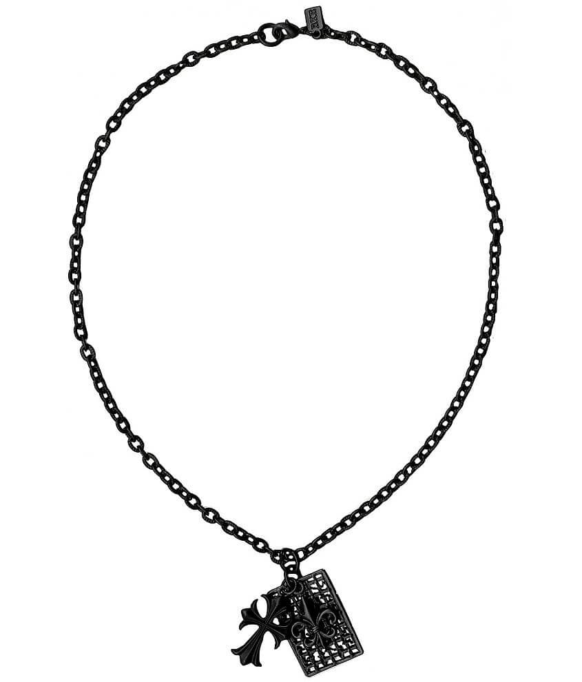 BKE Braden Necklace front view