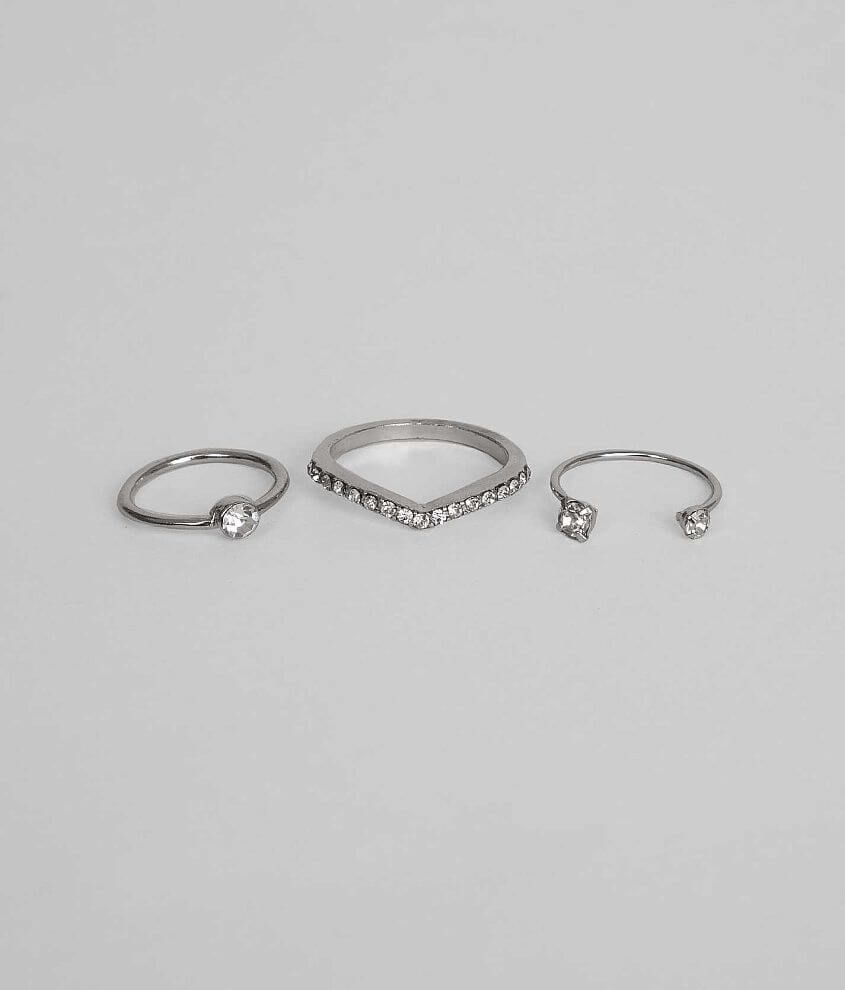 BKE Ring Set front view