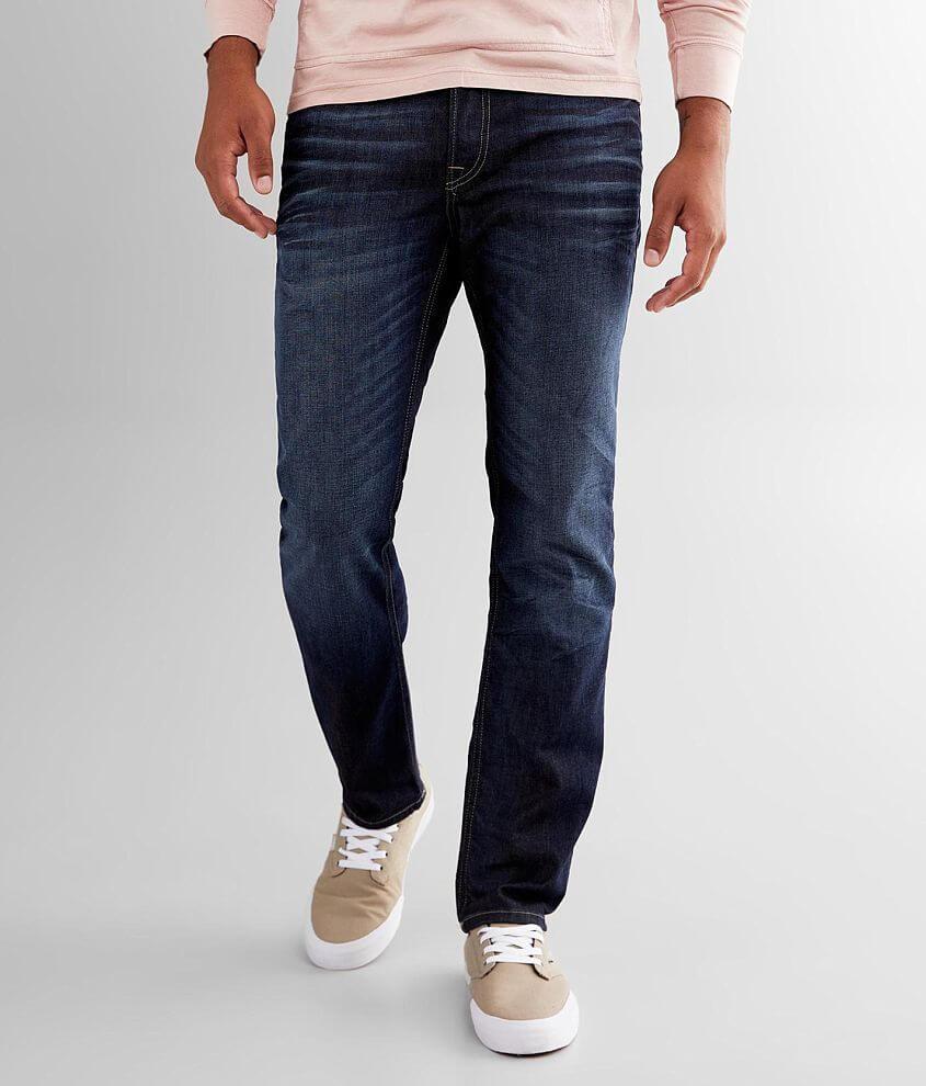 Jack&Jones® Clark Stretch Jean front view