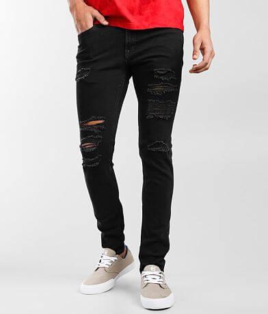 Jack&Jones® Liam Skinny Stretch Jean