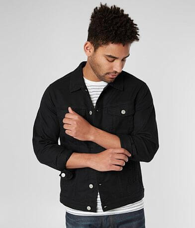 Jack&Jones® Alvin Denim Stretch Jacket