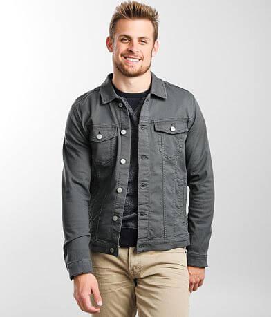 Jack&Jones® Alvin Denim Stretch Jacket