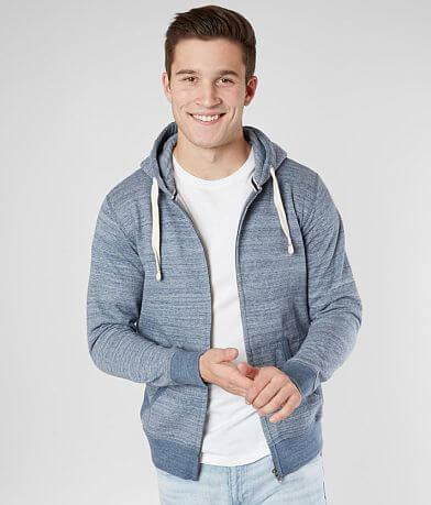 Jack&Jones®Space Melange Hooded Sweatshirt