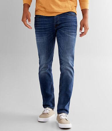 Jack&Jones® Tim Straight Stretch Jean