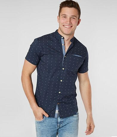 Jack&Jones® Toby Stretch Shirt