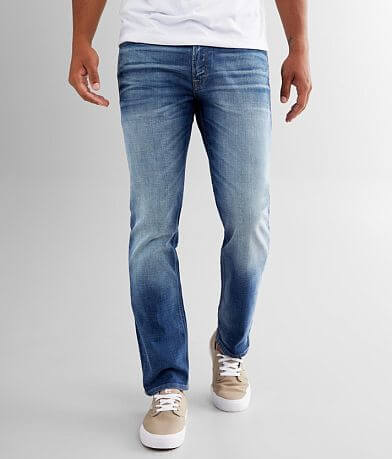 Jack&Jones® Clark Straight Stretch Jean